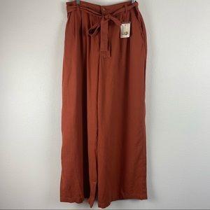 NWT flowy pants